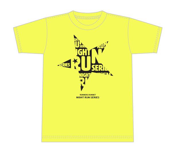 Tシャツ決定案